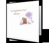 "A Simple ""I Love You"" Birthday Printable Cards"