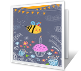 Birthday Wish Birthday Printable Cards