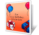 You're Always Loved Birthday Printable Cards