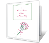 Bridal Shower Brunch Bridal Shower Printable Cards