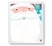Dear Santa Christmas Printable Cards