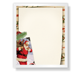 Dear Santa Claus Christmas Printable Cards
