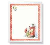 Mail to Santa Christmas Printable Cards