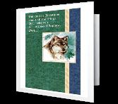 Special Nephew Christmas Printable Cards