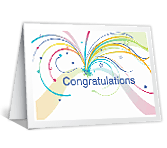 Celebrating You! Congratulations Printable Cards