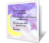 Love's Little Story Dating & Love Printable Cards