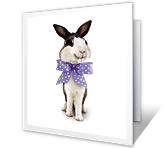 Big Smile Easter Printable Cards