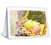 Easter Basket Easter Printable Cards