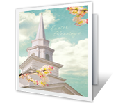 Easter Blessings Easter Printable Cards