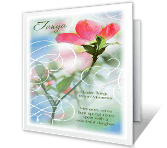 Warm Easter Memories Easter Printable Cards