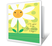 Your First Communion First Communion Printable Cards