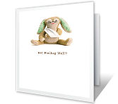 A Get-Well Hug Get Well Printable Cards