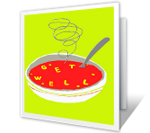 Get Well Wishes Get Well Printable Cards
