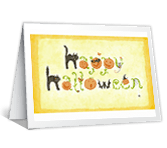 As Special as You Are Halloween Printable Cards