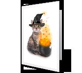 Halloween Fun Halloween Printable Cards