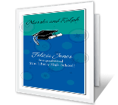 Best Graduate Wishes Holidays Printable Cards