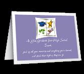High-School Graduation
