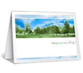 To Keep in Touch Just Because Printable Cards
