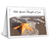 You're Someone Special Just Because Printable Cards