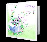 Your 60th Birthday Milestone Birthday Printable Cards