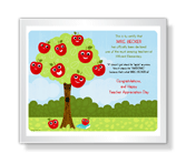 Teacher Appreciation Certificate National Teacher Appreciation Week Printable Cards