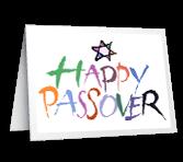 Joyful Passover Passover Printable Cards