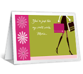 Forever in Your Debt Thank You Printable Cards
