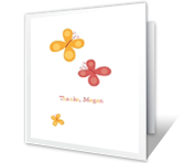 Thanks for Everything Thank You Printable Cards
