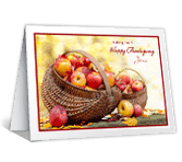 Favorite Memories, Fun, and Laughter Thanksgiving Printable Cards