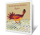 Thanksgiving Wishes Thanksgiving Printable Cards