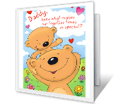 Our Together Times Valentine's Day Printable Cards