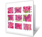 Special Niece Valentine's Day Printable Cards