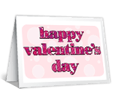 Special People Like You Valentine's Day Printable Cards