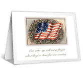 Never Forget Veterans Day Printable Cards