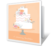 A Wedding Invitation Wedding Printable Cards