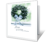 Remembering You greeting card