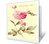 Remembering Your Kindness greeting card