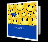 Smile! You're Graduating! greeting card