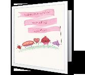 Sweet Treats greeting card