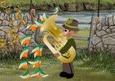 Tuba Trouble