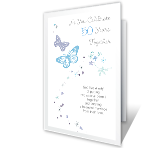 As You Celebrate greeting card