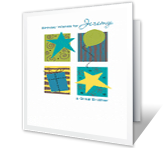 Best of Everything for You greeting card