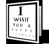 Birthday Gift Surprise greeting card