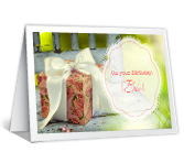 One-of-a-Kind You greeting card