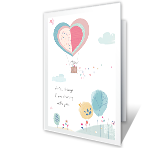 Sharing Our Life Anniversary Printable Cards