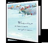 A Season of Joy Christmas Printable Cards