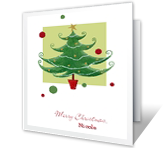Remembering Special You Christmas Printable Cards