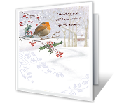 Wonders of the Season Christmas Printable Cards