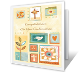 On Your Confirmation Confirmation Printable Cards