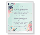 I Love You Mom Poem Mother's Day Poems Printable Cards